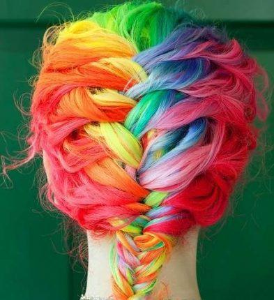 Scegliere colore di capelli perfetto consigli colorazione