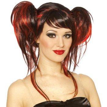 Tinte castane colore e tagli capelli 2012-2