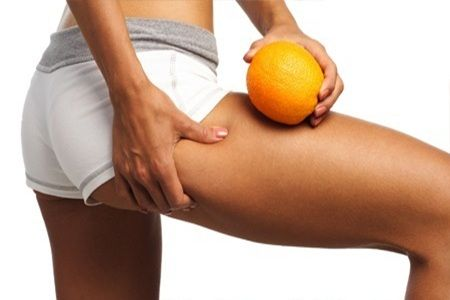 auto massaggio per cellulite