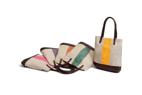 carpisa-borse di tela-donna-collezione-primavera-estate-2012