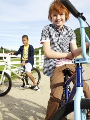 hm kids collezione primavera estate 2012-4