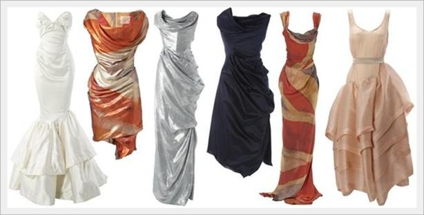 Capsule Collection di Vivienne Westwoodper per la Regina-2
