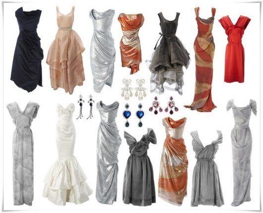 Capsule Collection di Vivienne Westwoodper per la Regina