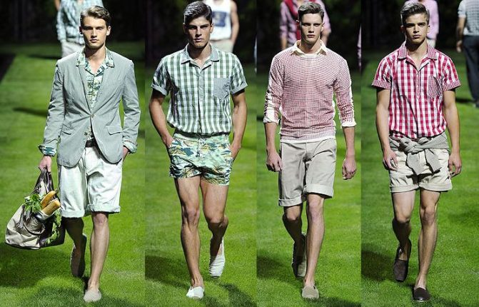 DG SS2011 Collection