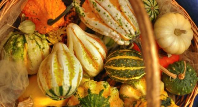 Mantenersi giovani cinque ortaggi per mantenere la salute