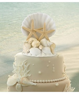 Matrimonio tema mare eleganza delle perle
