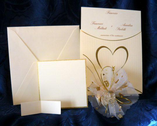 Inviti di matrimonio e le partecipazioni matrimonio for Partecipazioni matrimonio modelli