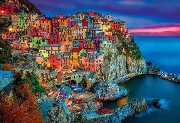 Viaggi A Cinque Terre Itinerari Spiagge Paradiso In Liguria