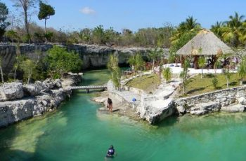 Messico Yucatan