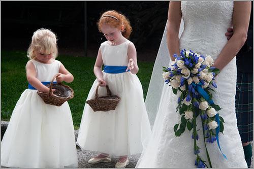 bouquet-sposa-genziana-blu