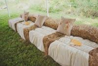 giardino per matrimonio country