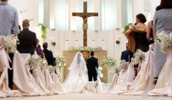 Matrimonio in chiesa