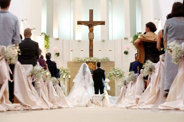 Matrimonio In Chiesa : Matrimonio in chiesa come funziona grafiksmania