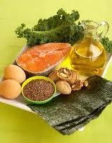 omega-3 ed omega-6