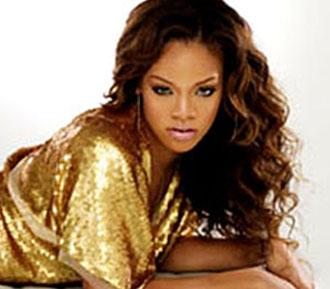Rihanna centro del gossip