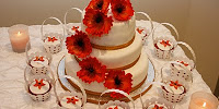torta nuziale giugno 2012