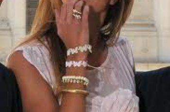Belen-braccialetti-farfalla-Cruciani