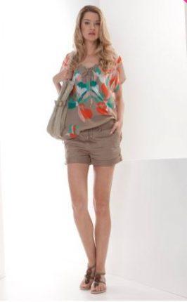Blusa-e-shorts-in-raso-di-cotone-Motivi-2012