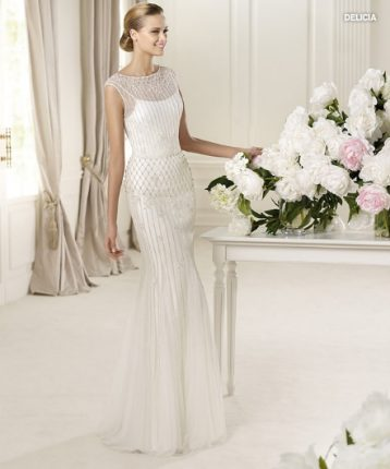 Delicia, Fashion collection, Pronovias