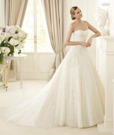 Disco, Glamour Collection, Pronovias