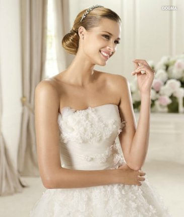 Dogma, Glamour collection, Pronovias