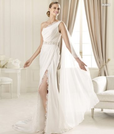 Duero, Fashion Collection, Pronovias