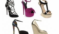 Giuseppe Zanotti collezione sandali estate
