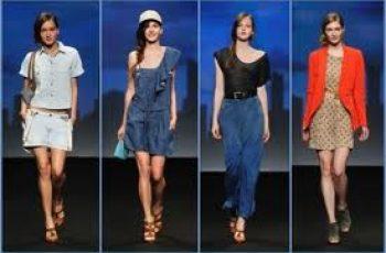 Moda donna estate 2012