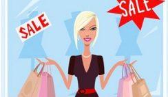 Saldi estate per amanti dello shopping