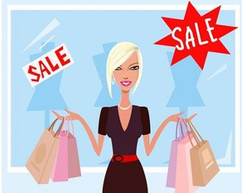 Saldi estate per amanti dello shopping