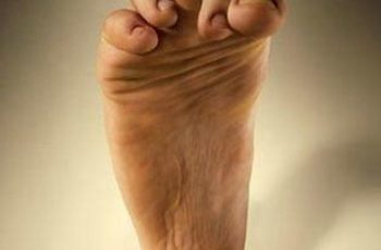 Ssudorazione-piedi