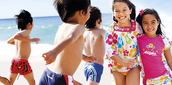yamamay costumi bambini