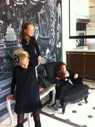 Artigli-girl-abitini-autunno-inverno-2013
