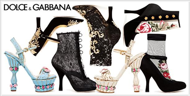 Dolce-Gabbana-Autunno-Inverno-2012-2013-Scarpe