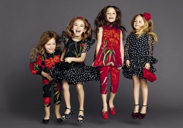 Dolce Gabbana kids
