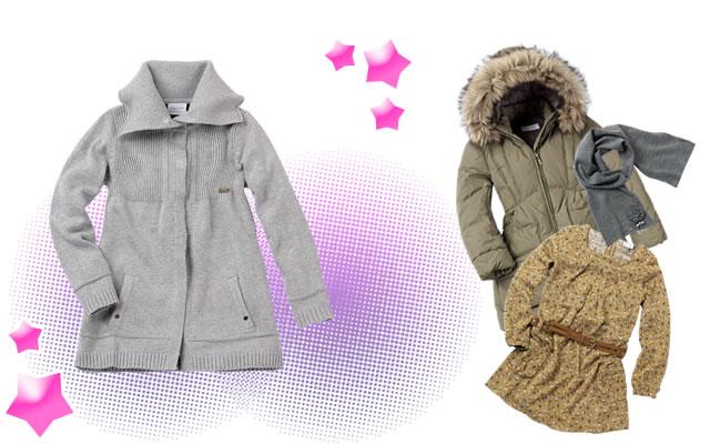 Geox Abbigliamento Autunno Inverno