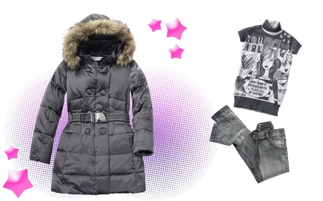 Geox Catalogo Abbigliamento Autunno Inverno