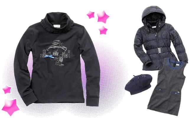 Geox Collezione Abbigliamento Autunno Inverno