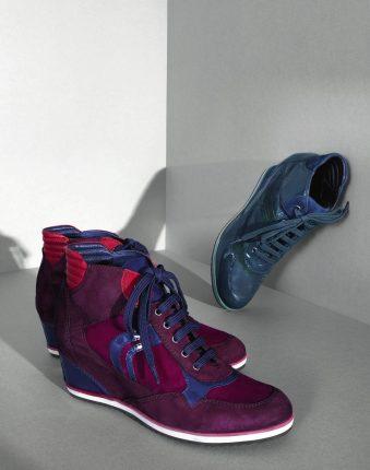 Geox-collezione-scarpe-zeppe-autunno-inverno