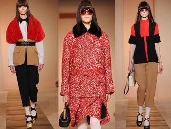 Marni collezione moda