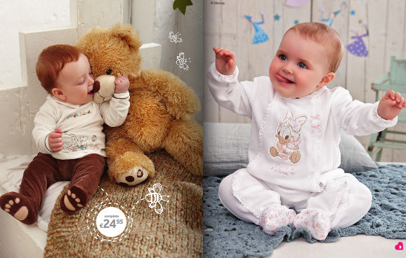 Prénatal abbigliamento bambini autunno inverno