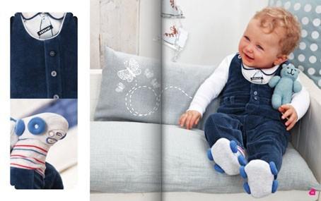 Prénatal abbigliamento bambino