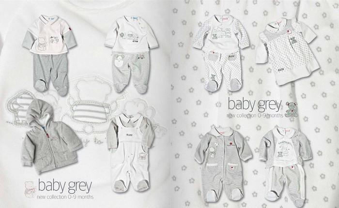 Prénatal collezione neonato