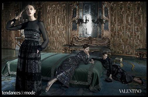 Valentino-collezione-donna-autunno-inverno-2012-2013