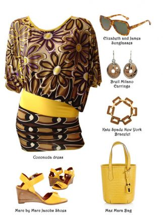 outfit-giallo-marrone