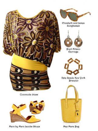 outfit-giallo-marrone