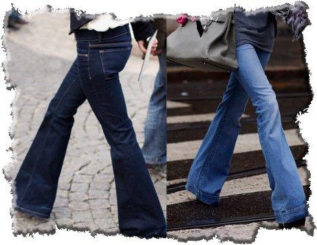pantaloni-a-zampa-moda-2013