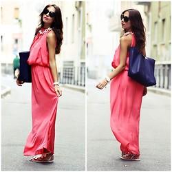vestito-lungo-per-la cità-estate