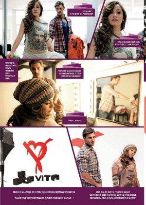 Bonavita-teresana-pugliese-Francesco-Monte-video-abbigliamento-autunno-inverno-2012-2013