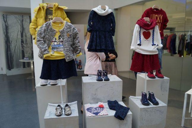 Chicco collezione moda autunno inverno